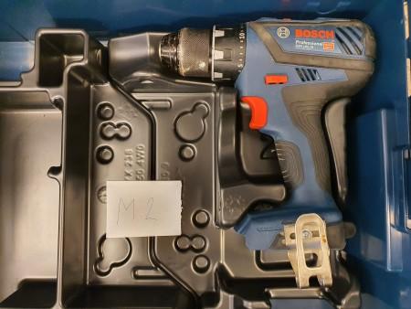 AKKU Skruemaskine, Mærke Bosch, Model: GSR 18V-28