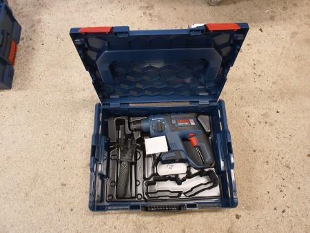 AKKU Betonhammer Mærke: Bosch, Model: GBH 18 V ec