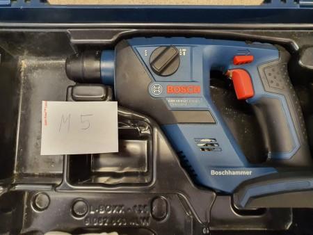 Betonhammer Mærke: Bosch, Model: GBH 18 Volt