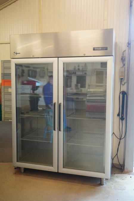 Refrigerator, Brand: Cold Line, Model: XP140 / 2BV