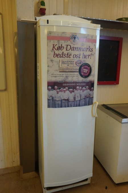 Køleskab, Mærke: Vestfrost, Model: EKS354A