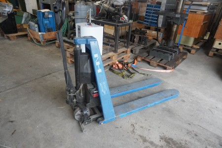 Electric height lifter, Brand: NH, Model: SL1000E