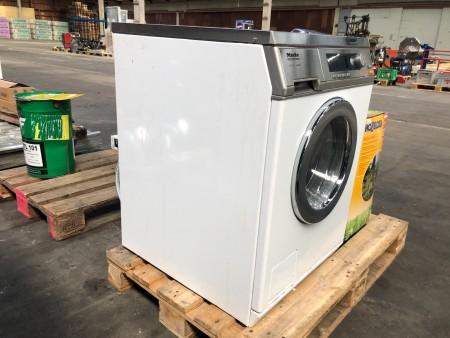 Industri vaskemaskine, mærke: Miele, model: PW 6055 Vario