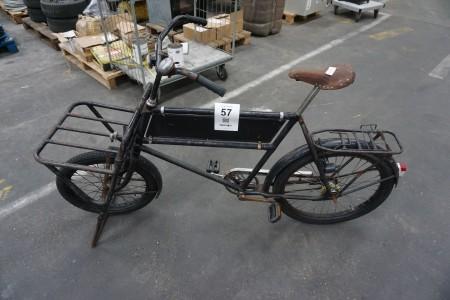 Lad cykel/christiania-cykel