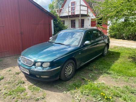 Rover 75 2,5