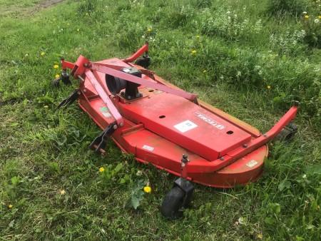 Græsklipper til traktor, mærke: Tecma, model: FM 230