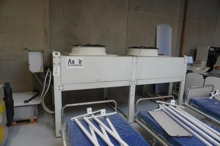 MRI Chiller (Stor model), Model: Sigma LC6.2