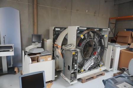 CT scannere tilbehør & reservedele