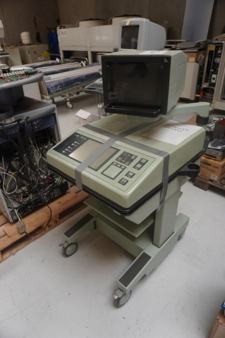 Ultralyds scanner, mærke: B&K Medical, model: 3535