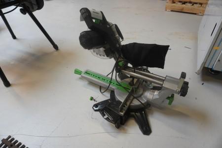 Rundsav, mærke: Powercraft, model: Mitre Saw