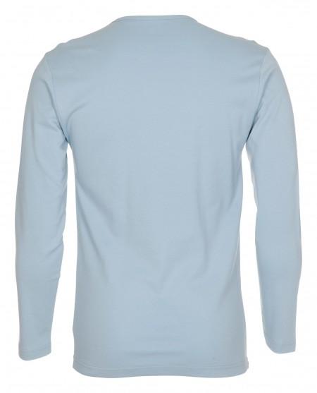 Gemischte T-Shirts mit langen Ärmeln