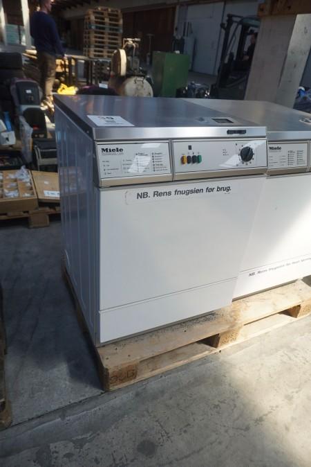 Industrietrockner, Marke: Miele, Modell: T 5206