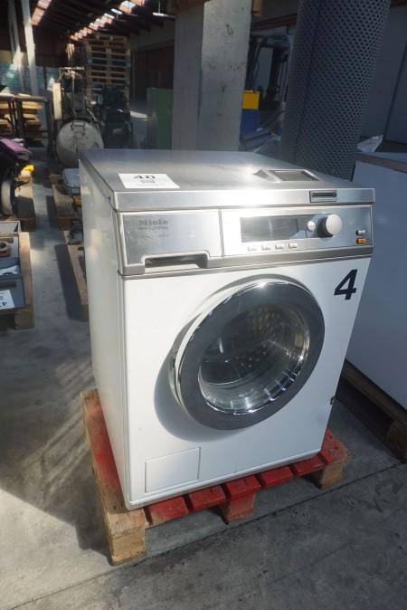 Industriewaschmaschine, Marke: Miele, Modell: PW 6055