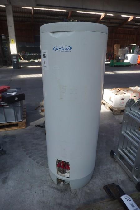 Elektrischer Warmwasserbereiter, Marke: OSO, Modell: S300