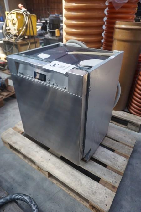Industrielle Spülmaschine, Marke: Miele