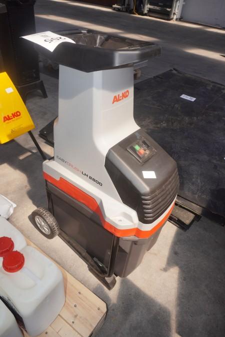 Kompostzerkleinerer, Marke: AL-KO, Modell: EASYCRUSH LH 2800