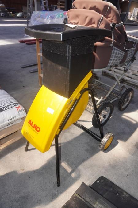 Kompostzerkleinerer, Marke: AL-KO, Modell: NEW TEC 2500R