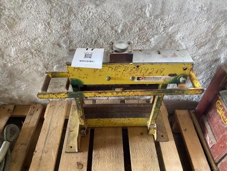 Hydraulik klipper til fliser