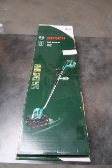 Akku-græstrimmer, mærke: Bosch ART 30-36 LI