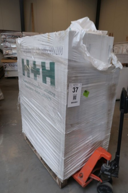 39 stk. H+H multi blokke