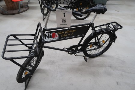 Teknikker cykel