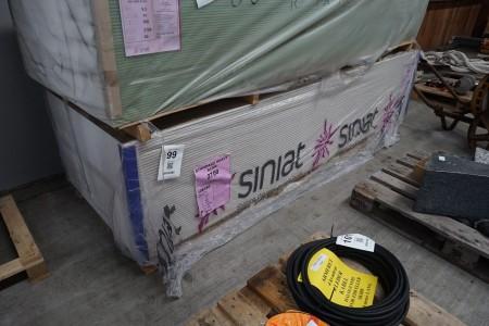Standardgips, mærke: Sinat