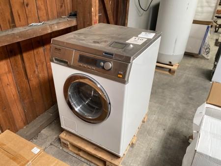 Industrivaskemaskine, mærke: Miele, model: PW 6055