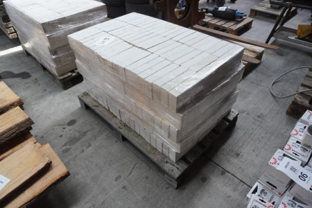 300 stk. mursten