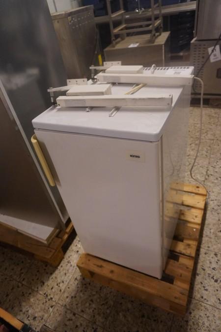 Køleskab, mærke: Ignis