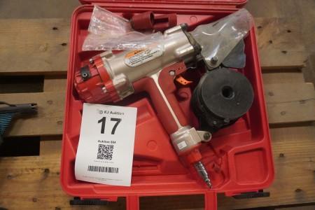 Sømpistol, Model: HN120 Max