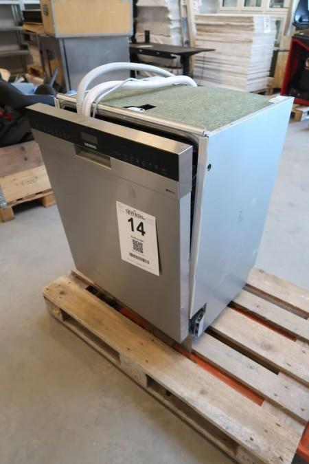 Opvaskemaskine Siemens IQ 500