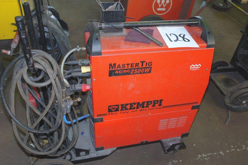 stark welding machine